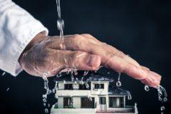 防水工事の種類っていろいろあるの?